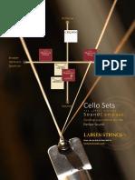 Soundcompass Cello