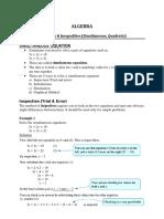 algebra 2.5