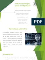 Aprendizaje Automatico y por ejemplos.pptx