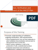 10 Validation Verification Reassessment