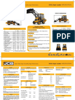 2DXL Super Loader Spec Sheet
