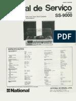 National SS-9000 Service Manual.pdf