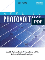 Applied Photovoltic