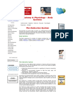 Physiology of the Endocrine Sys