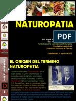 Naturopatia Version Reducida 2015