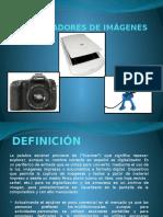 Capturadores de Imágenes Esposicion