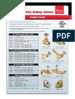 62099 Firomatic Product Sheet