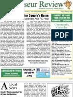 Ramseur Review June 2010