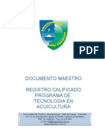 Documento Maestro Registro Calificado Tecnologia en Acuicultura editado 17 nov.doc