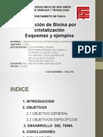 bixina