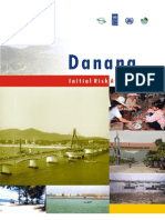 Danang Initial Risk Assessment