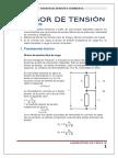 Divisor Tension lab fisica