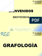 Grafologia Aplicada en La Seleccion de Personal