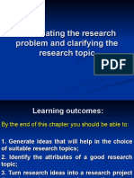 RM3. Formulating the research Problem.ppt