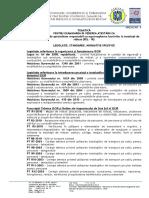 Tematica RSL IR