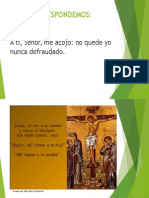 Diapositivas Misa 15 Septiembre