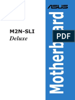 e2590 m2n-Sli Deluxe