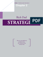 Chapter 2 - Rich Dad Strategies