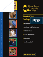 2003-2004CollegeCatalog
