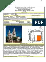 Ficha de inventario patrimonial Iglesia El Carmen Santa Tecla