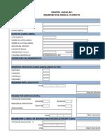 UAD-P-01 Gestión de Personal No Docente JVN