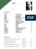 jb resume 2016 2017