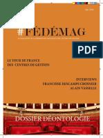 Magazine FNCDG - Juin 2016