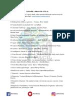 LISTA DE LIBROS PSICOFÁCIL.pdf