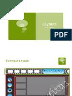 Aula 35 HTML 5 Layouts