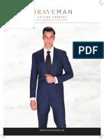Braveman Suits