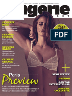 Lingerie Insight January 2012
