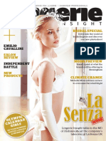 Lingerie Insight February 2012