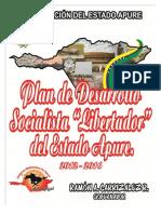 Plan de Desarrollo 2012-2016. (FINAL)