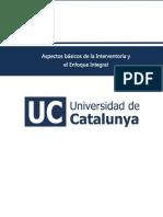 Unidad1_clase2_Aspecto Básicos de La Interventoía y El Enfoque Integral