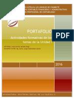 Portafolio I Unidad 2016 DSI II Cano Acosta Jannela