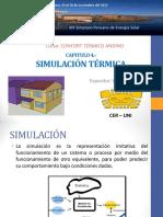 CAPITULO 4-Simulación Térmica