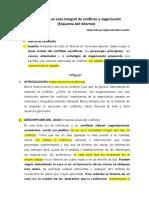 Esquema del análisis de un caso integral de conflicto y negociación.pdf