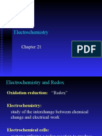 Power Point 3 Electrochemistry 1