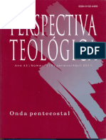 PT 43 119 2011 - Onda Pentecostal