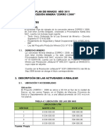 Contenido y Plan de Minado.doc