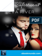 Cazando a La Cazafortunas_ Vaca - Eva River