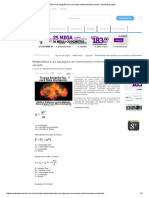 Matemática e as equações do movimento uniformemente variado - Mundo Educação.pdf