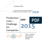 igep report 2015