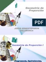 geometria proporcion.ppt