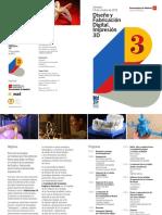 Jornada Sobre Diseno y Fabricacion Digital Impresion 3D Fenercom 2015