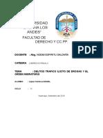 Tarea Penal II 2trafico Ilicito de Personas