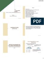 Estática Capítulo 6 Centros de Gravedad, Centroides y Fuerzas Distribuidas (3)