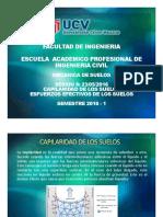 9na Sesion Capilaridad Esfuerzo Efectivo (1)