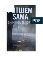 Björk, Samuel - Putujem sama.pdf