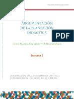 argumentacion de la planeacion didactica.pdf
